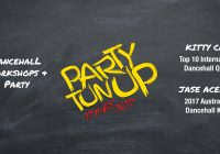 Party Tun Up 2017 (Canberra)