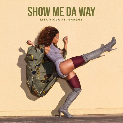 Lisa Viola Ft Shaggy Show Me Da Way [Music Video]