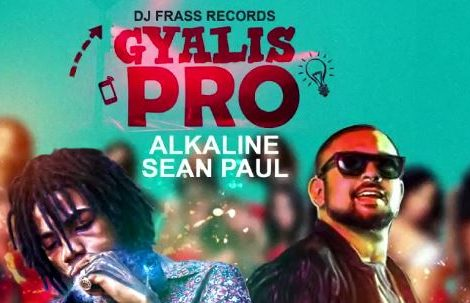 Sean Paul & Alkaline – Gyalis Pro [Music Video]