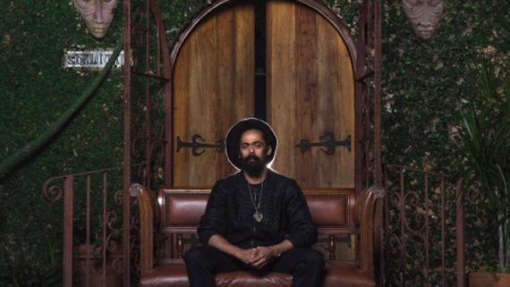 "Medication – Damian ""Jr. Gong"" Marley ft. Stephen Marley"