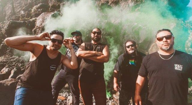 Katchafire anticipated 5th studio album Legacy