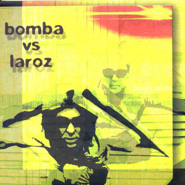 Nicky Bomba & Laroz Haim – Black Cat