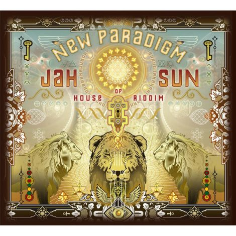 Jah Sun & House of Riddim – Carry On (feat. Dre Island)
