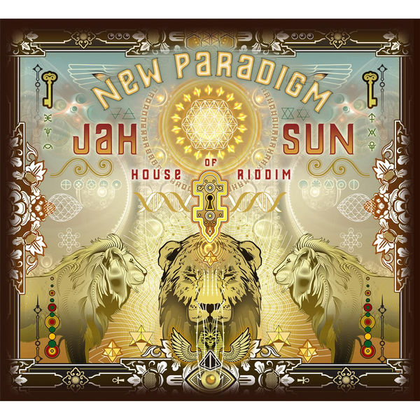 Jah Sun & House of Riddim – The World Is a Ghetto
