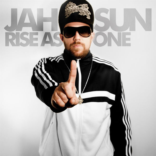 Jah Sun – Rise as One