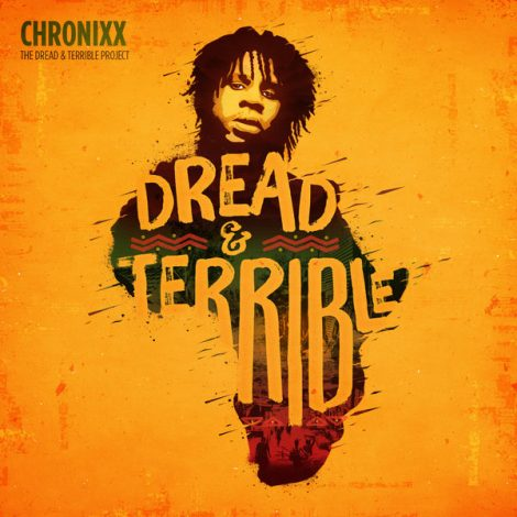 Chronixx – Rastaman Wheel Out