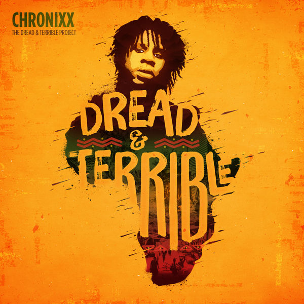Chronixx – Here Comes Trouble