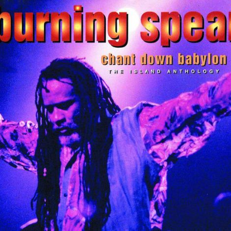 Burning Spear – Black Soul