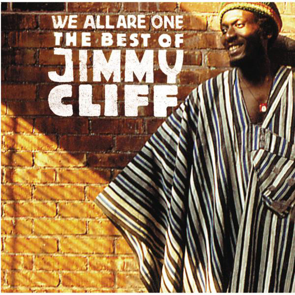 Jimmy Cliff – I Can See Clearly Now