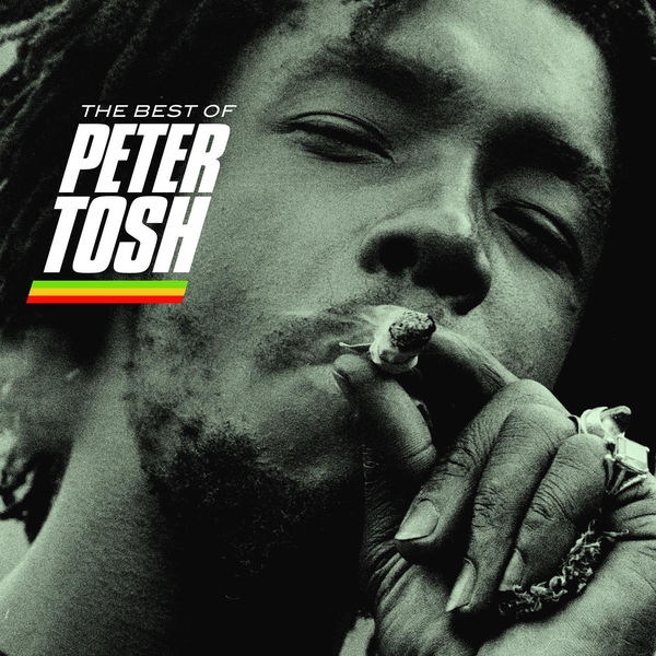 Peter Tosh – Pick Myself Up