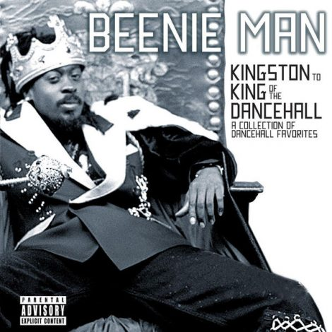 Beenie Man – Love Me Now (feat. Wyclef)