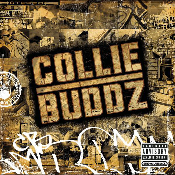 Collie Buddz – Movin' On