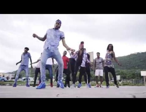 "Chronixx – ""Likes"" starring Ravers Clavers (Dance Video)"