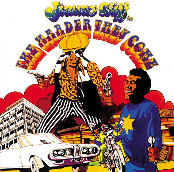 "Jimmy Cliff – Many Rivers to Cross (From ""Harder They Come"")"