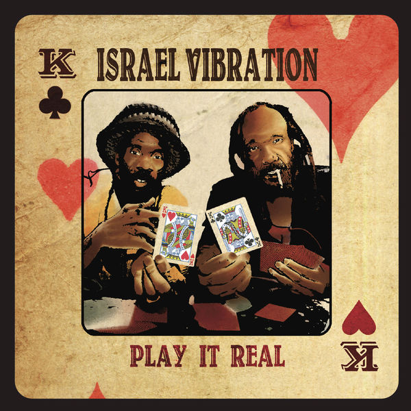 Israel Vibration – Leisure (Dub Version) [Bonus Track]