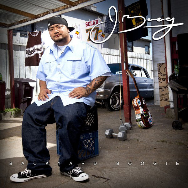 J Boog – Let's Do It Again
