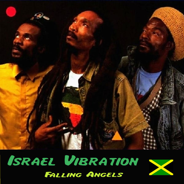 Israel Vibration – Cool and Calm