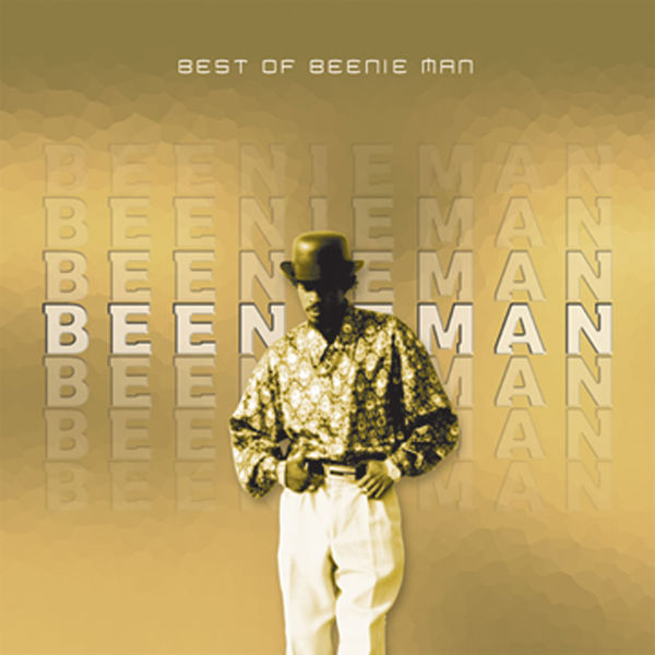 Beenie Man – Girls Way