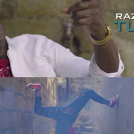 Razor B – Turn Official Video Jamaican Dancehall Reggae Music
