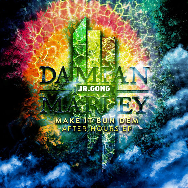 "Skrillex & Damian ""Jr. Gong"" Marley – Make It Bun Dem"