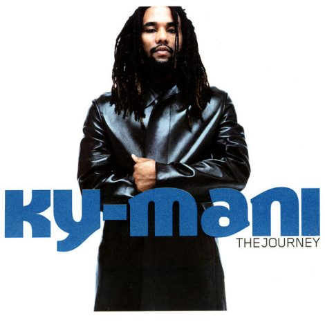 Ky-Mani Marley – Warriors