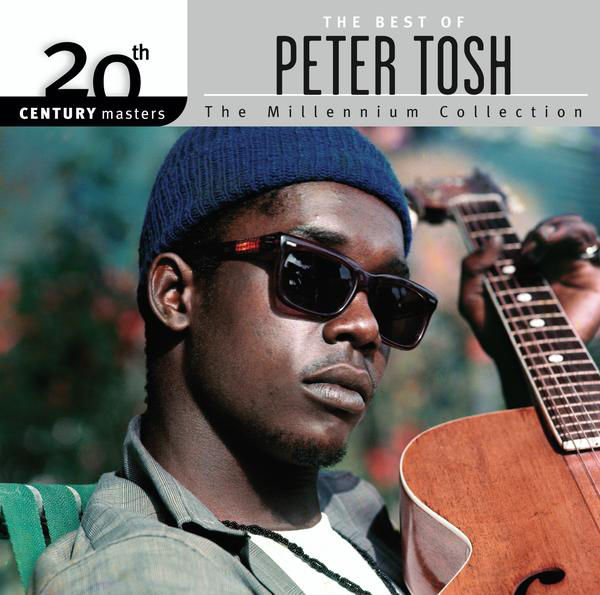 Peter Tosh – Can't Blame the Youth