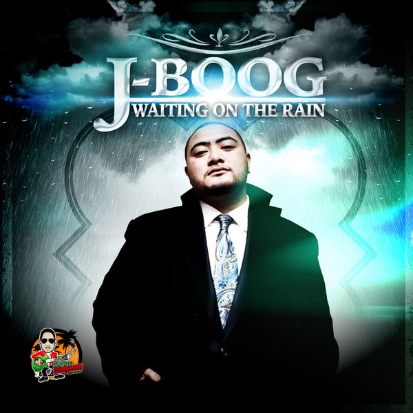 J Boog – Waiting On the Rain