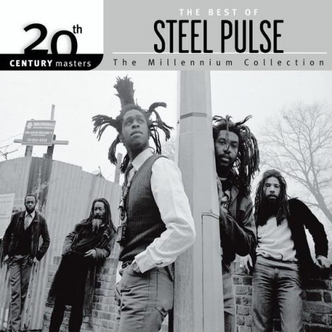 Steel Pulse – Can't Stand It