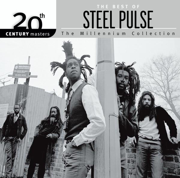 Steel Pulse – Heart of Stone (Chant Them)