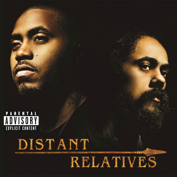 "Nas & Damian ""Jr. Gong"" Marley – Leaders (feat. Stephen Marley)"