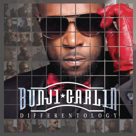 Bunji Garlin – Differentology (Ready for the Road)