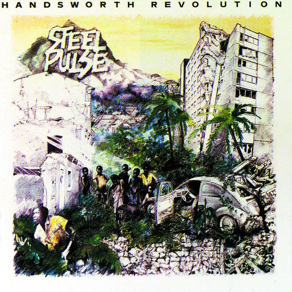 Steel Pulse – Prediction