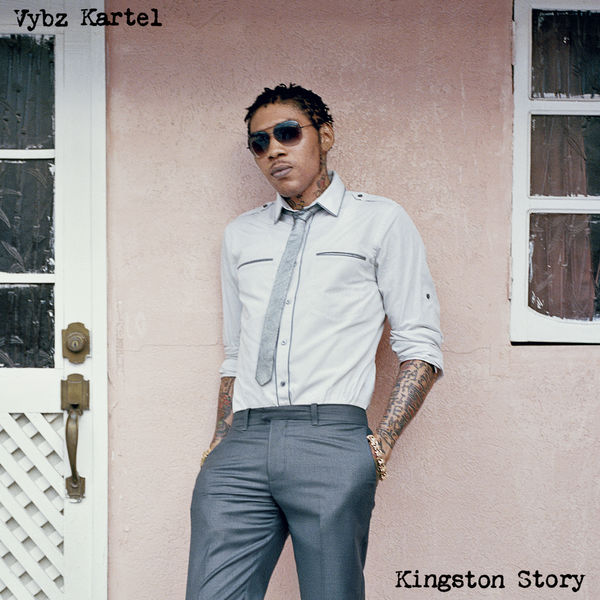 Vybz Kartel – Freestyle