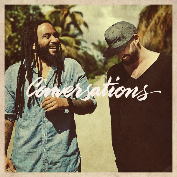 Gentleman & Ky-Mani Marley – Jah Guide Over Us
