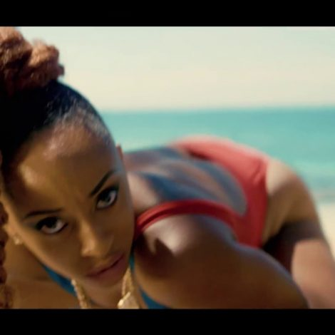 Konshens – Turn me on {official music video}