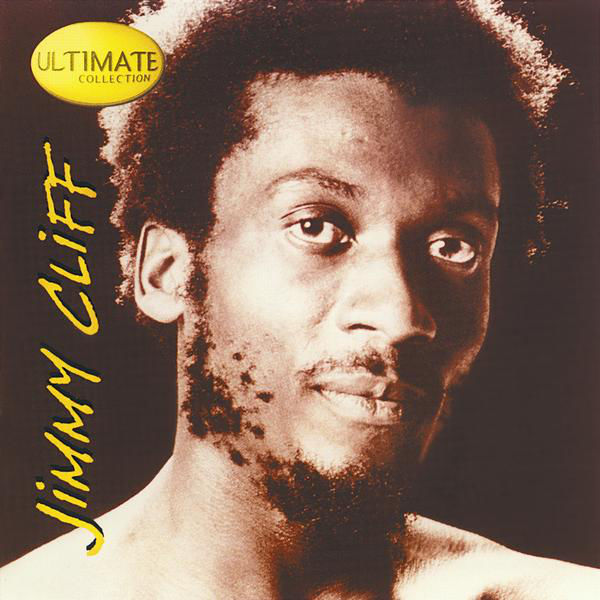 Jimmy Cliff – Bongo Man