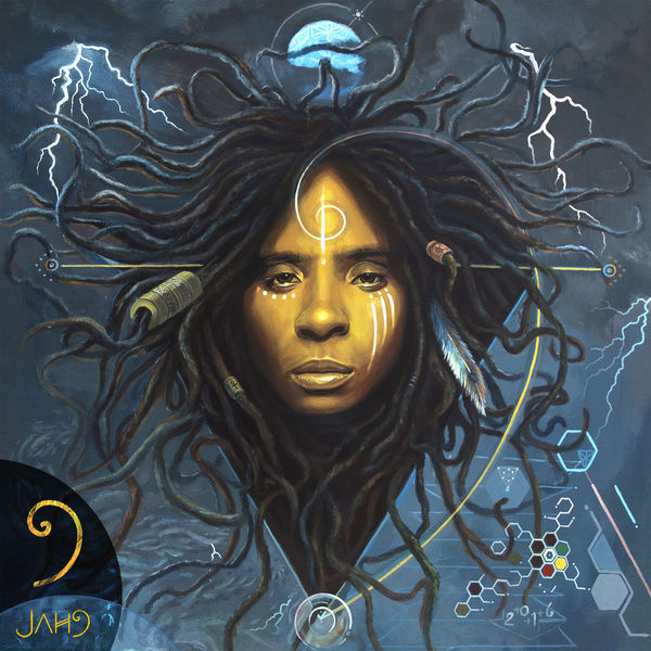 Jah9 – In the Spirit