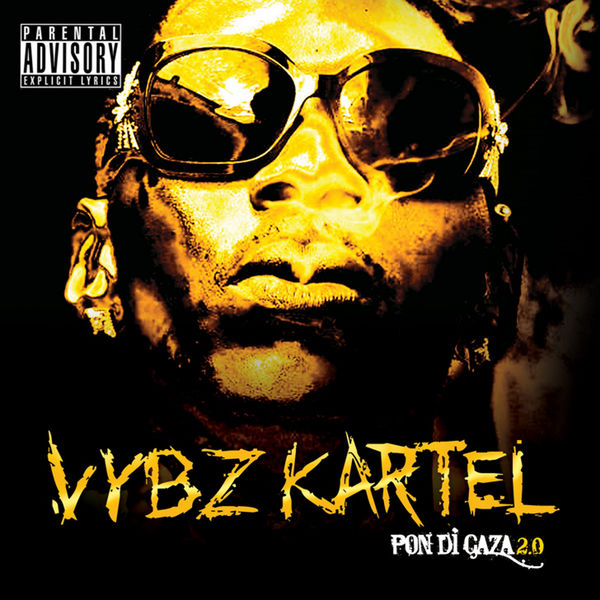 Vybz Kartel – Something Ah Go Happen