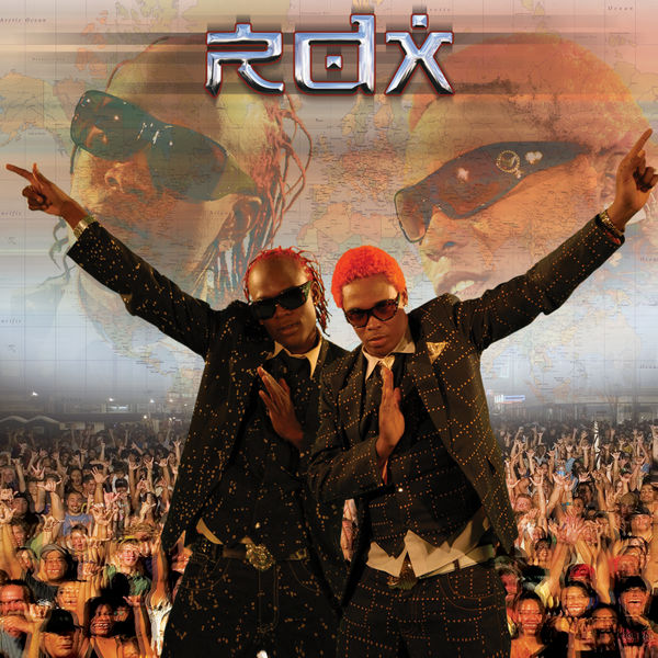 RDX – Richie Stephens Dance