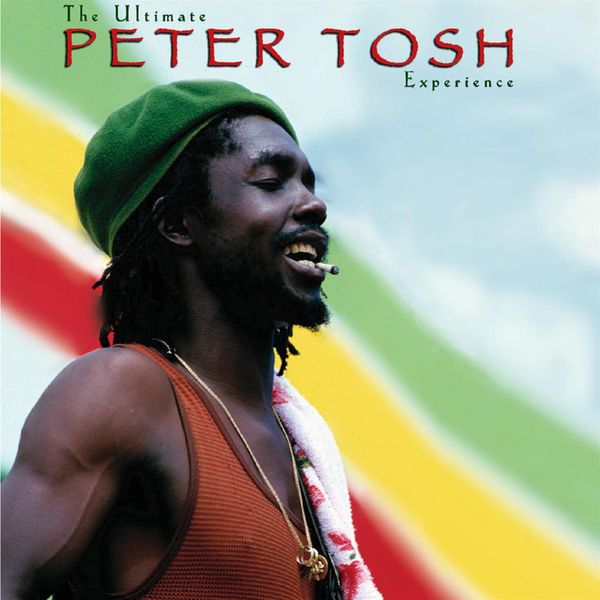 Peter Tosh – Wanted Dread and Alive