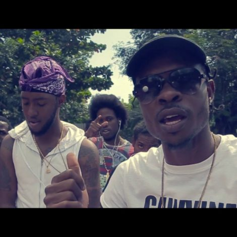 Vershon, Versatile – Buss it Now
