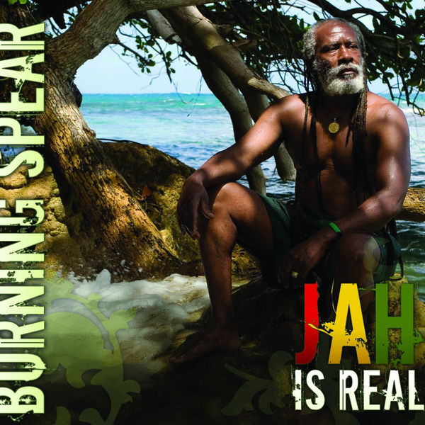 Burning Spear – One Africa