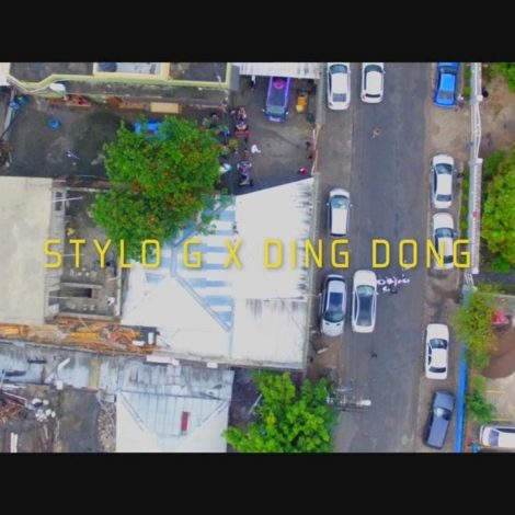 Stylo-G – Yuzimme Yard Remix (Official Video) ft. Ding Dong