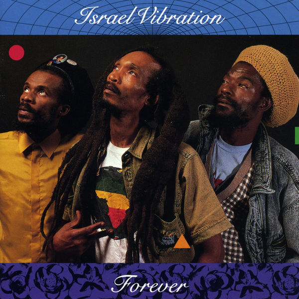 Israel Vibration – Red Eyes