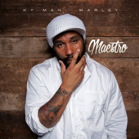 Ky-Mani Marley – The Chant