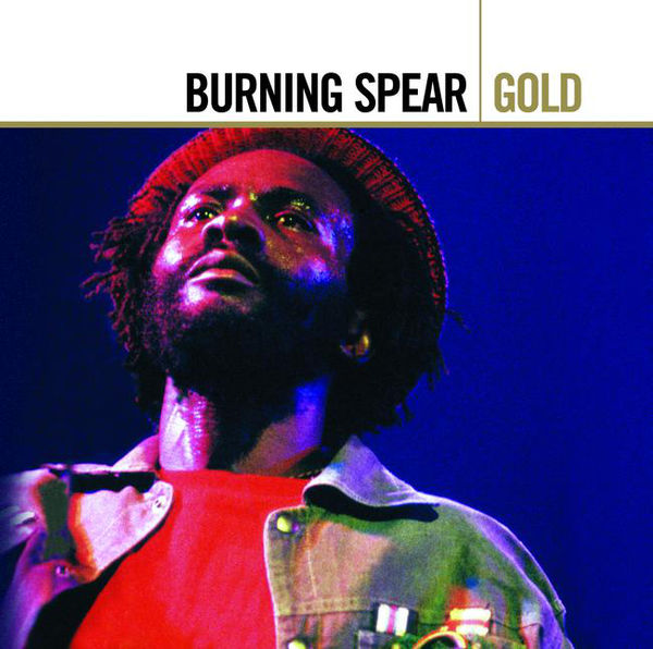 Burning Spear – Red Gold and Green