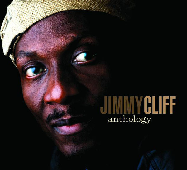 Jimmy Cliff – Love Again