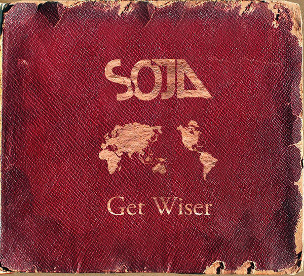 SOJA – Be Aware