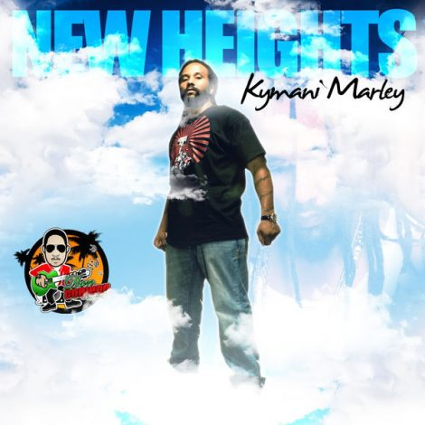 Ky-Mani Marley – New Heights