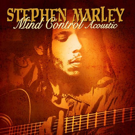 """Stephen Marley – The Mission (feat. Damian """"Jr. Gong"""" Marley)"""